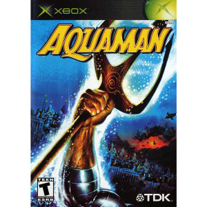 Aquaman - Xbox Game