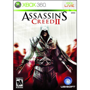 Assassin's Creed II - Xbox 360 Game