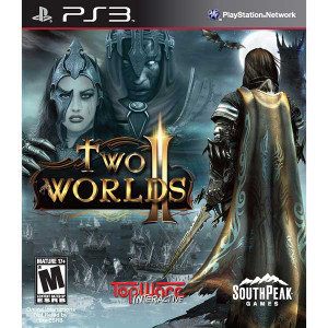 Two Worlds II - PS3 Game