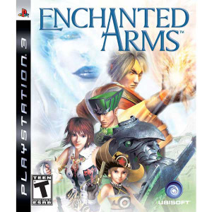 Enchanted Arms - PS3 Game