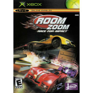Room Zoom Race For Impact - Xbox Game