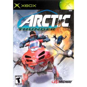 Arctic Thunder - Xbox Game