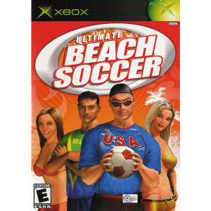 Ultimate Beach Soccer - Xbox Game