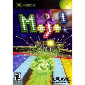 Mojo - Xbox Game