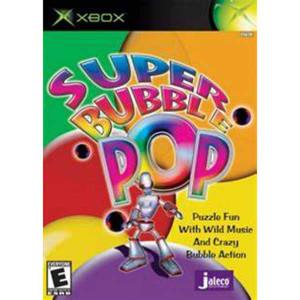 Super Bubble Pop - Xbox Game