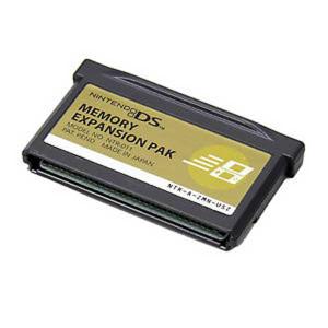 Memory Expansion Pak Nintendo DS