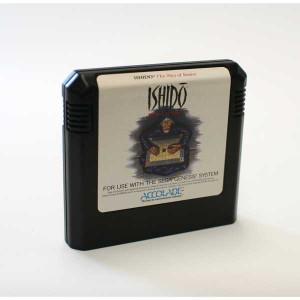 Ishido - Genesis Game