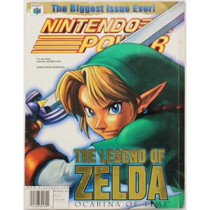Nintendo Power - Issue #114