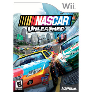 Nascar Unleashed - Wii Game