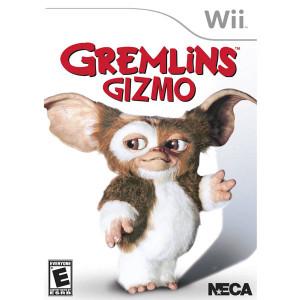 Gremlins Gizmo - Wii Game