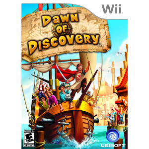 Dawn of Discovery - Wii Game