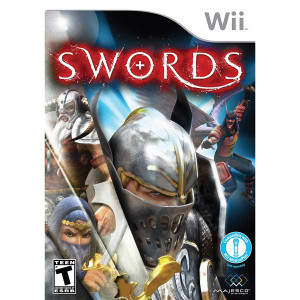 Swords - Wii Game