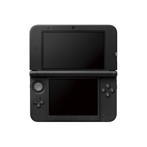Nintendo 3DS XL opened