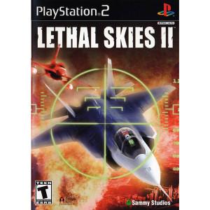 Lethal Skies II - PS2 Game