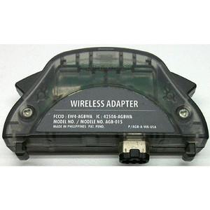 Wireless Adapter - Game Boy Advance