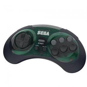 New Sega Genesis Wireless Controller