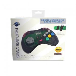 New Sega Saturn Wireless Controller in Box