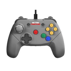 Retro Fighters Brawler 64 Controller - N64