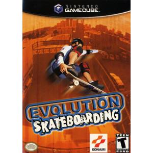 Evolution Skateboarding Gamecube Nintendo Used Video Game For Sale Online.
