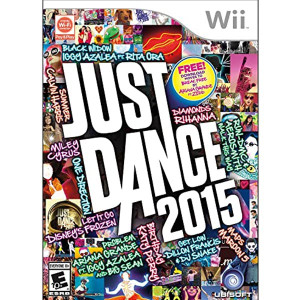 Just Dance 2015 Nintendo Wii Game for sale online.