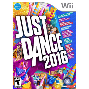 Just Dance 2016 Nintendo Wii Game Used Video Game For Sale Online.