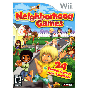 Neighborhood Games Nintendo Wii Game Used Video Game For Sale Online.