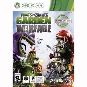 Plants vs Zombies Garden Warfare - Xbox 360 Game