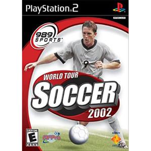 World Tour Soccer 2001