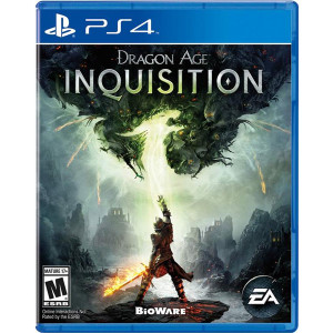 Dragon Age Inquisition Video Game for Sony PlayStation 4