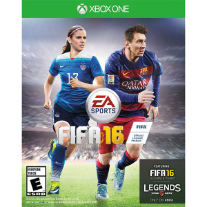 FIFA 16 Video Game for Microsoft Xbox One