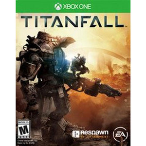 Titanfall Video Game for Microsoft Xbox One