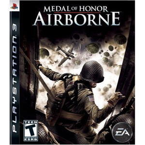 Medal of Honor Airborne Video Game for Sony PlayStation 3