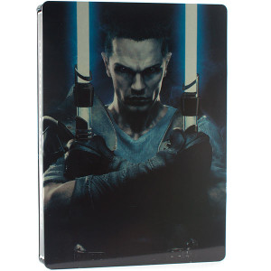 Star Wars The Force Unleashed II (Steelbook) Video Game for Sony PlayStation 3