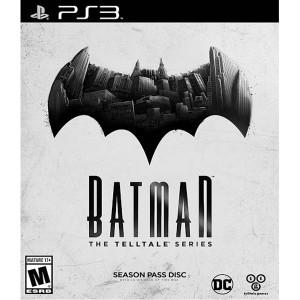 Batman The Telltale Series for Sony PlayStation 3