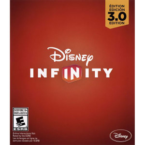 Disney Infinity Edition 3.0 Video Game for Sony PlayStation 4