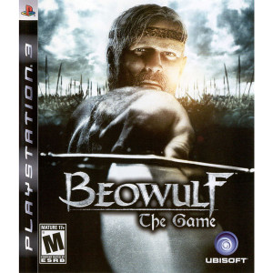 Beowulf The Game Video Game for Sony PlayStation 3