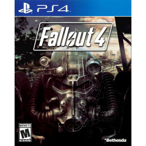 Fallout 4 Video Game for Sony PlayStation 4
