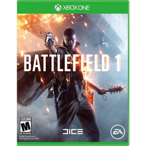 Battlefield 1 Video Game for Microsoft Xbox One