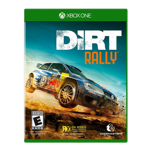 Dirt Rally Legend Edition Video Game for Microsoft Xbox One