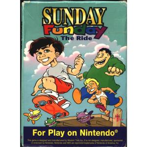 Sunday Funday - NES Game