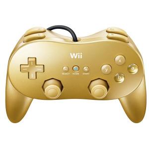 Original Gold Controller