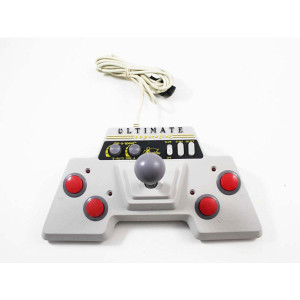 Ultimate Superstick Controller for Nintendo Entertainment System