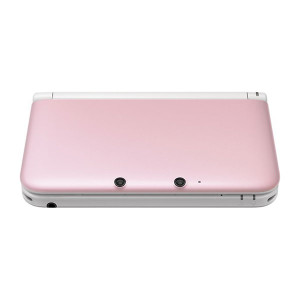 Nintendo 3DS XL Pink with Charger