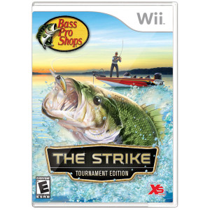The Strike Tournament Edition Video Game for Nintendo Wii