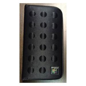6-Game Storage Case - Nintendo 64