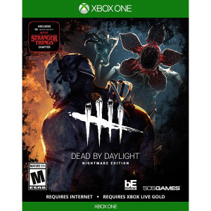 Dead by Daylight Nightmare Edition Video Game for Microsoft Xbox One