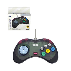 Officially Licensed Sega Saturn Controller
