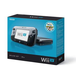 Complete Deluxe Set in Box - Wii U