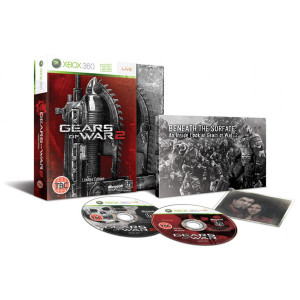 Complete Gears of War 2 Limited Edition Bundle