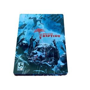 Dead Island Riptide (Steelbook) Video Game for Microsoft Xbox 360